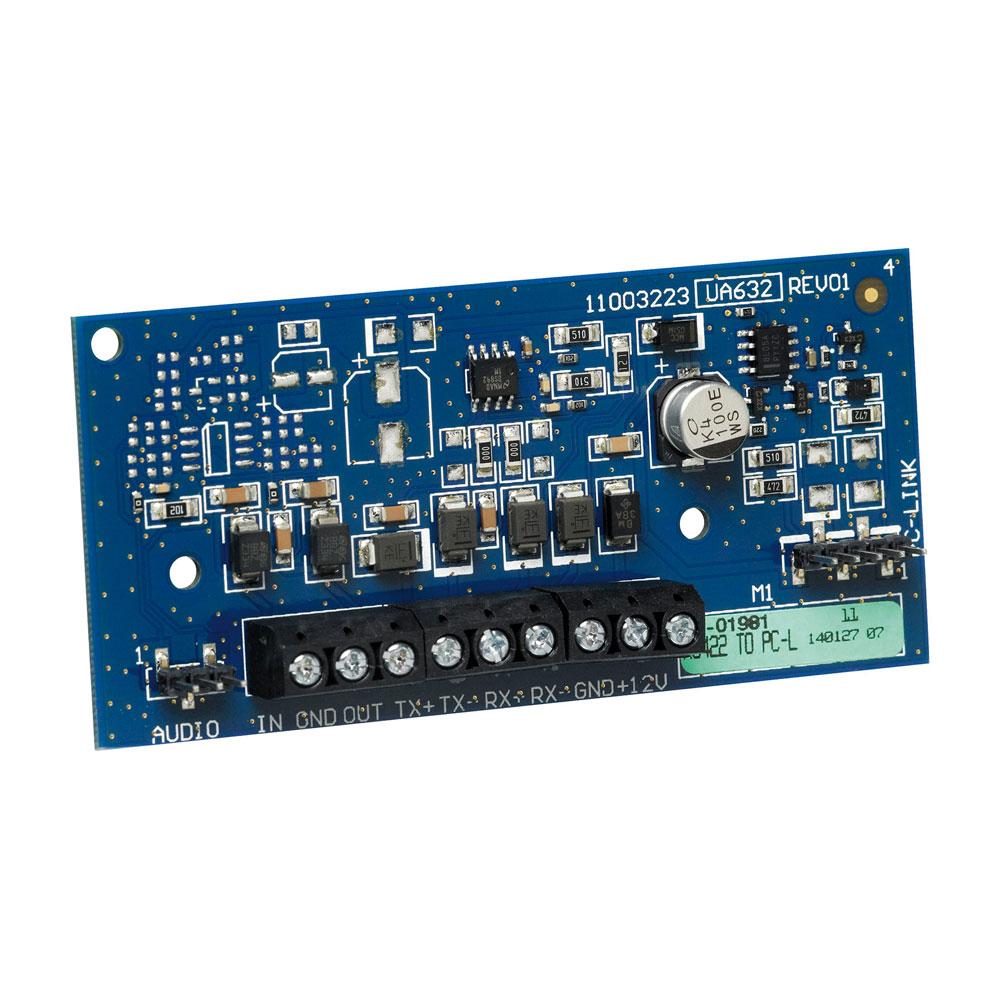 DSC-48 | Módulo para montaje remoto de comunicadores.