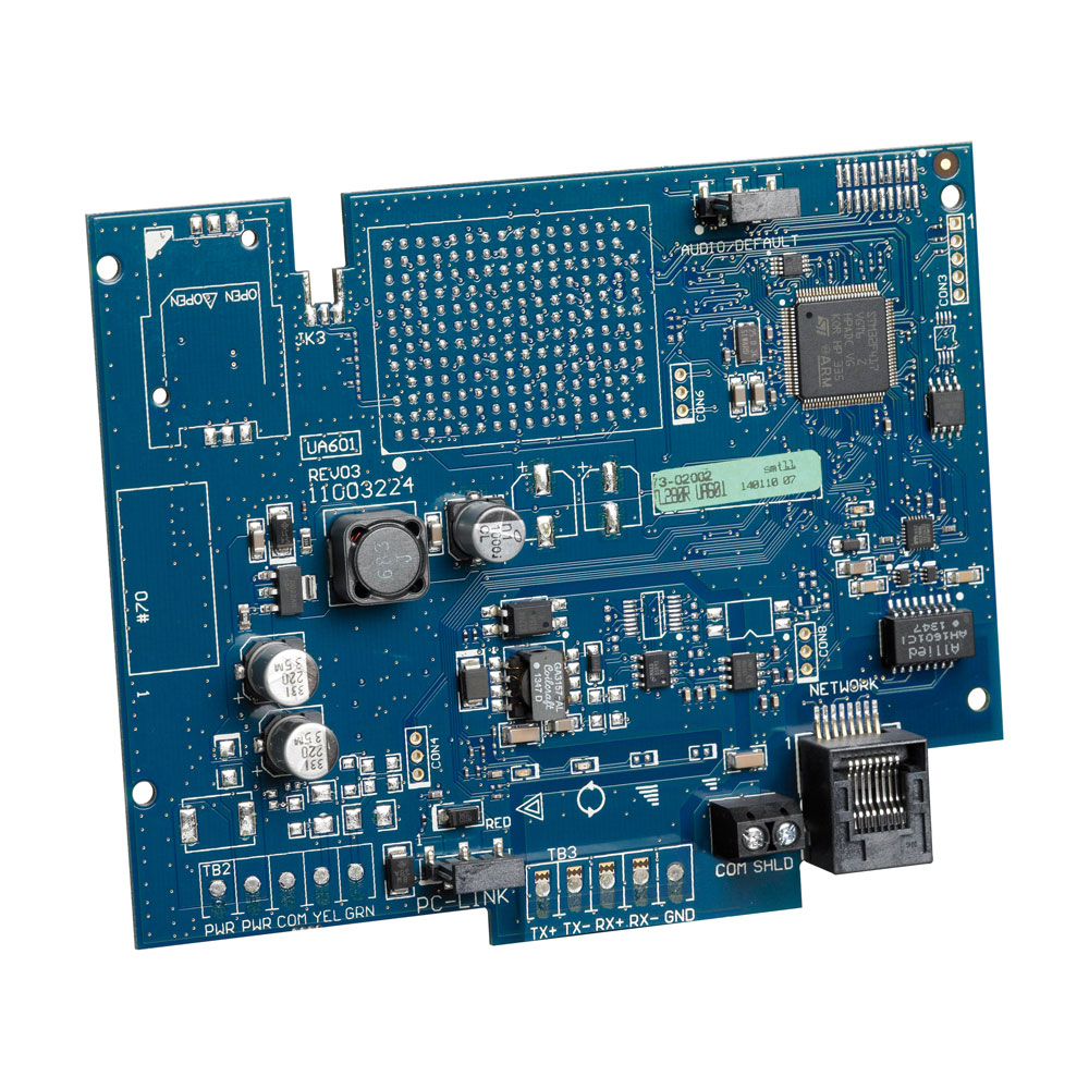 DSC-49 | Comunicador IP para centrales Power Neo