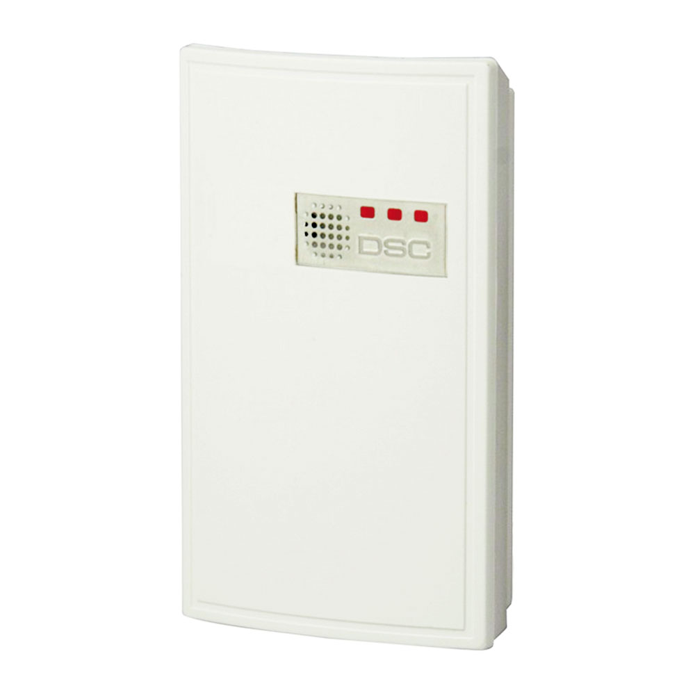 DSC-52 | Acoustic glass break detector.
