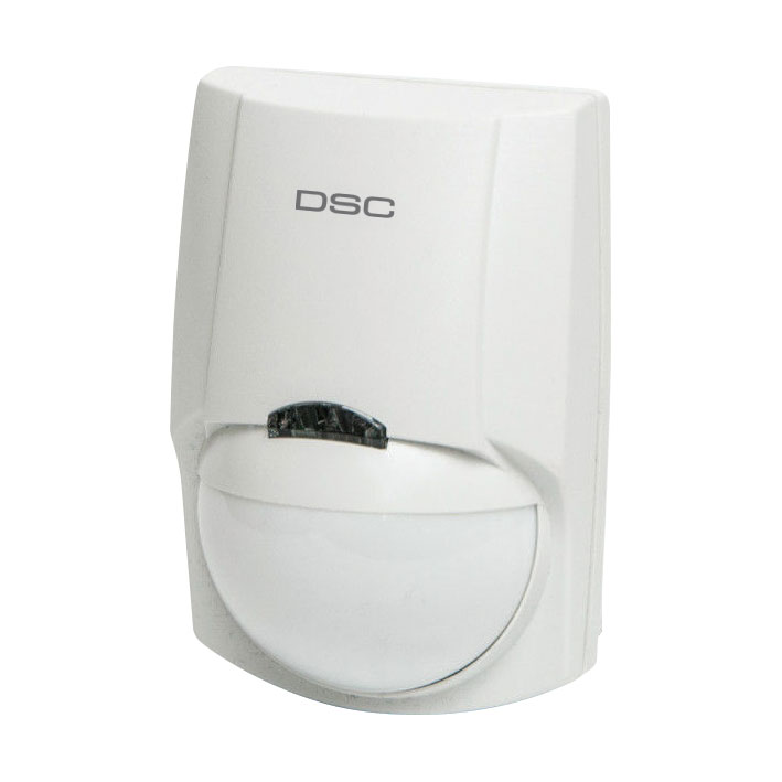 DSC-64 | PIR QUAD detector with anti-pets