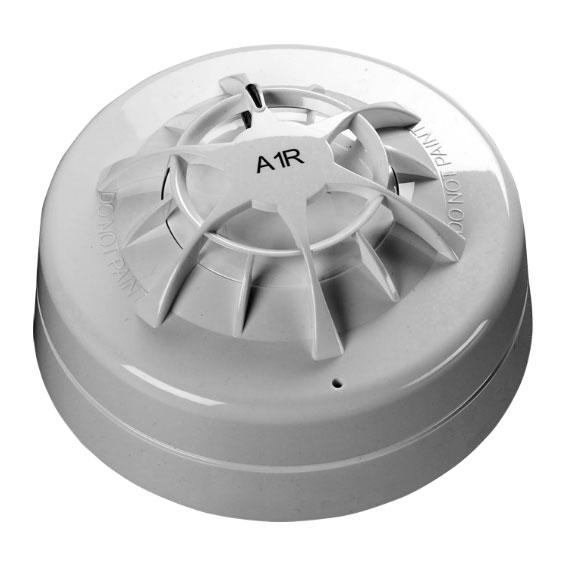 FOC-438 | Detector térmico-velocimétrico A1R versión LED, serie Orbis