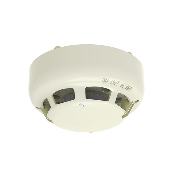 FOC-560 | Hochiki photoelectric analog smoke detector with high performance removable smoke chamber