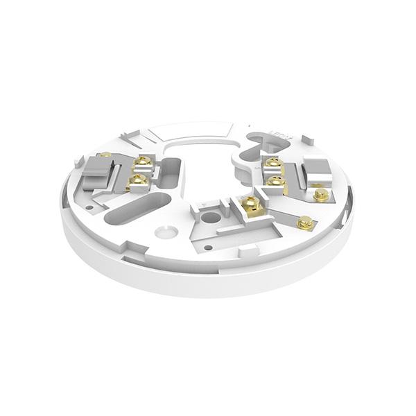 FOC-566 | Base de montaje estándar totalmente compatible con los sensores Hochiki de la gama ESP