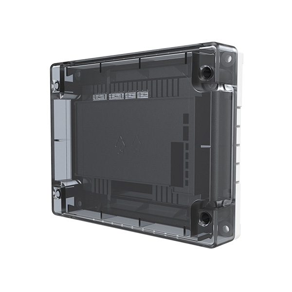 FOC-577 | Analogue Single Zone Module designed to allow up to 6 conventional detectors to be interfaced to Hochiki's ESP analogue addressable system.