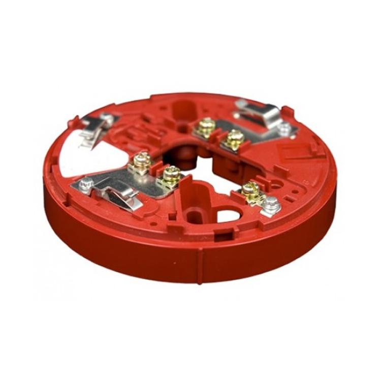 FOC-646 | Base di montaggio standard totalmente compatibile con i sensori della gamma ESP di Hochiki