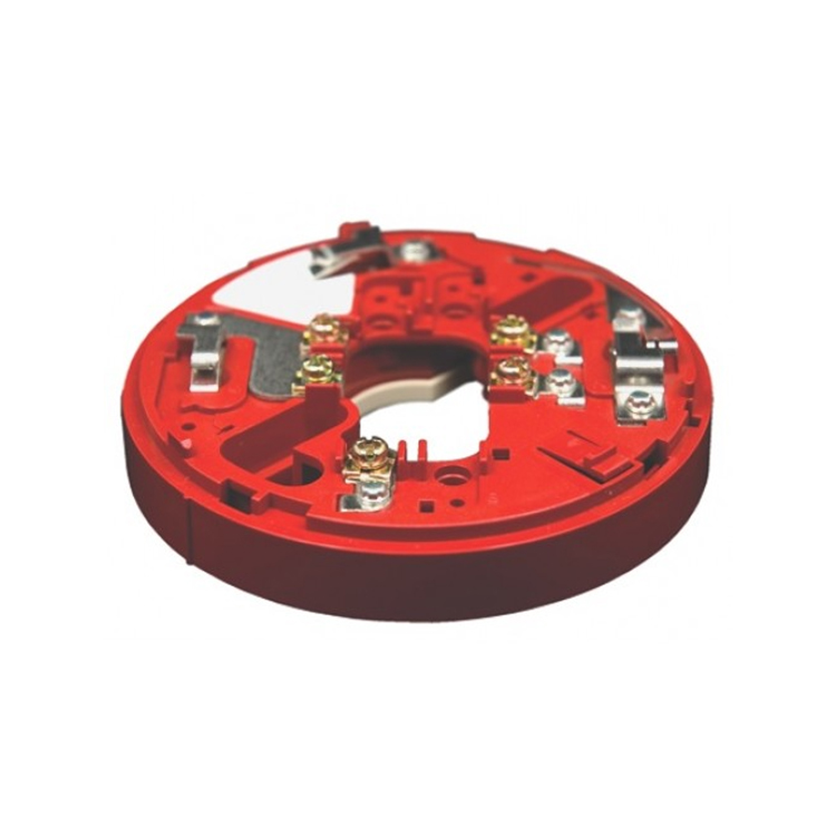 FOC-682 | Base di montaggio con isolatore contro cortocircuiti totalmente compatibili con i sensori della gamma ESP di Hochiki