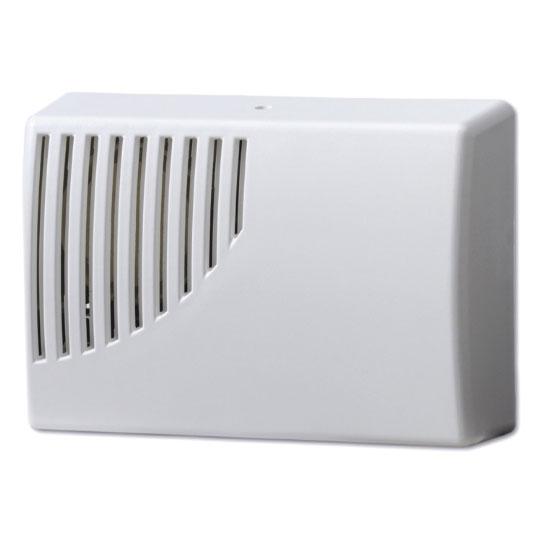 GE-3 | Piezoelectric siren for indoor low profile Grade 3
