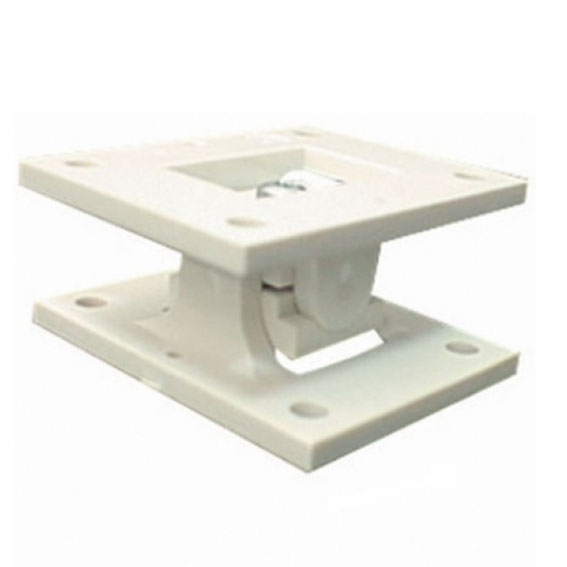 GUAR-13 | Wall mounting bracket for regulation ± 45 ° vertical / horizontal for detectors GUAR-23, GUAR-24, GUAR-25, GUAR-26, GUAR-27