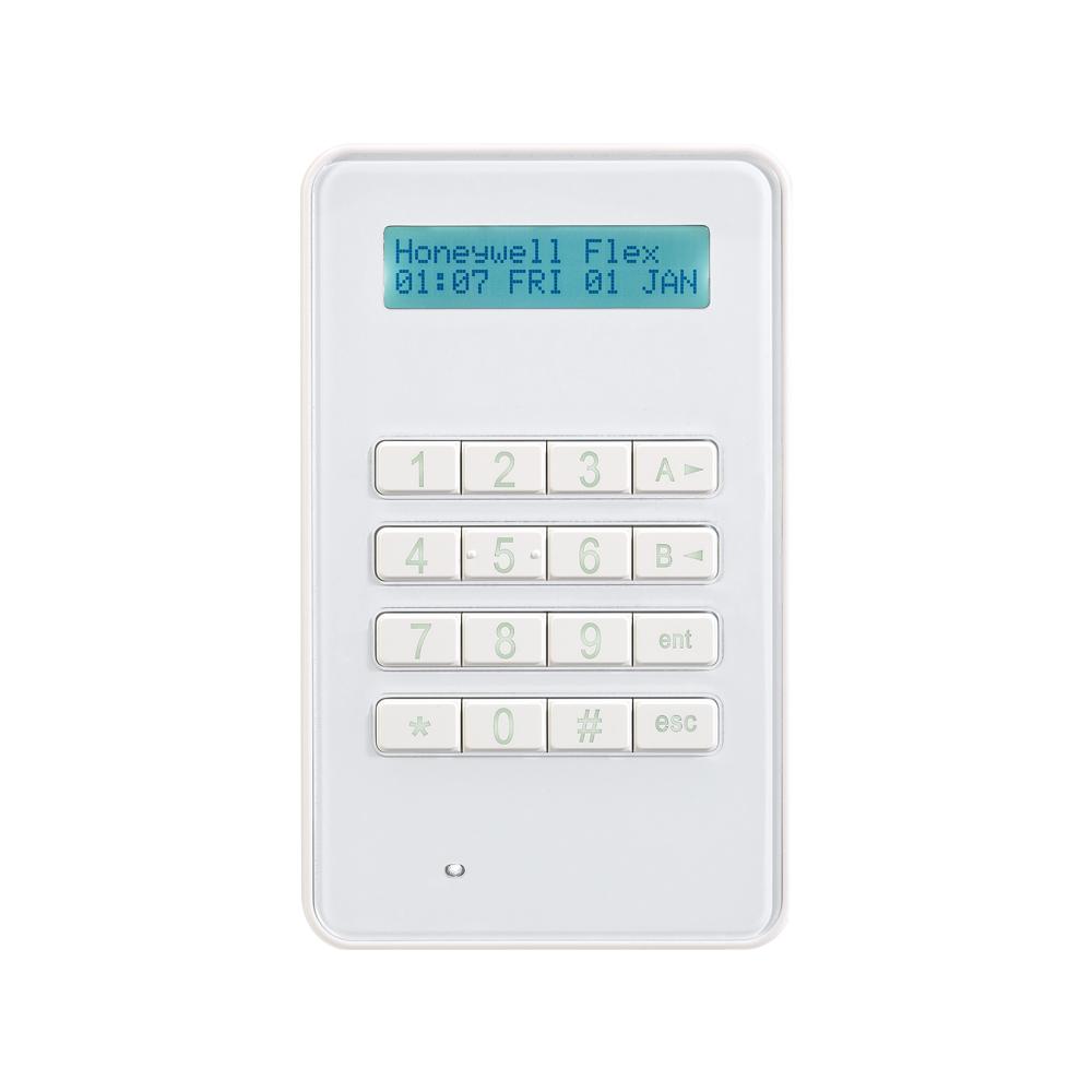 HONEYWELL-6   Teclado MK8 alfanumerico