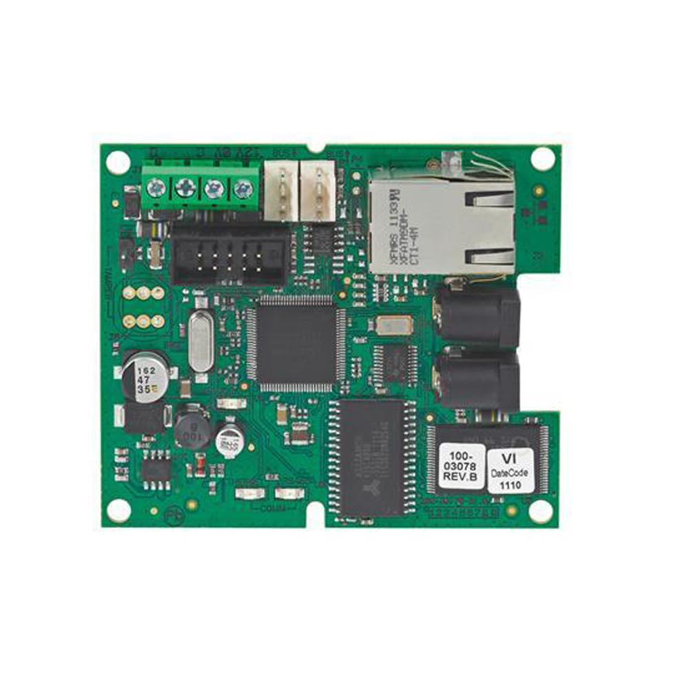 HONEYWELL-62 | Comunicador IP bidirec. Galaxy flex v3 (intellibus). TPC/IP. Ats 6. Maxpro cloud. Flex v3.