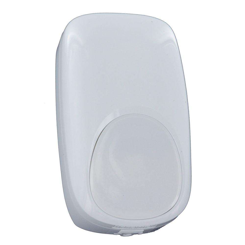 HONEYWELL-106 | Detector de doble tecnología. 16 X 22M. Óptica espejo. Ángulo 0. Antimasking. RFL integradas. Grado 3