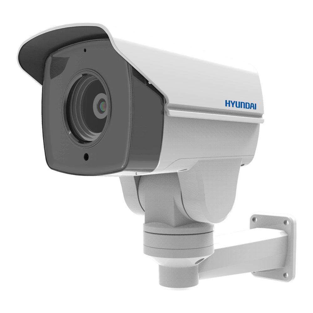 HYU-111 | Camera Bullet IP PTZ MOTORIZZATA con illuminazione IR di 80m, per esterno