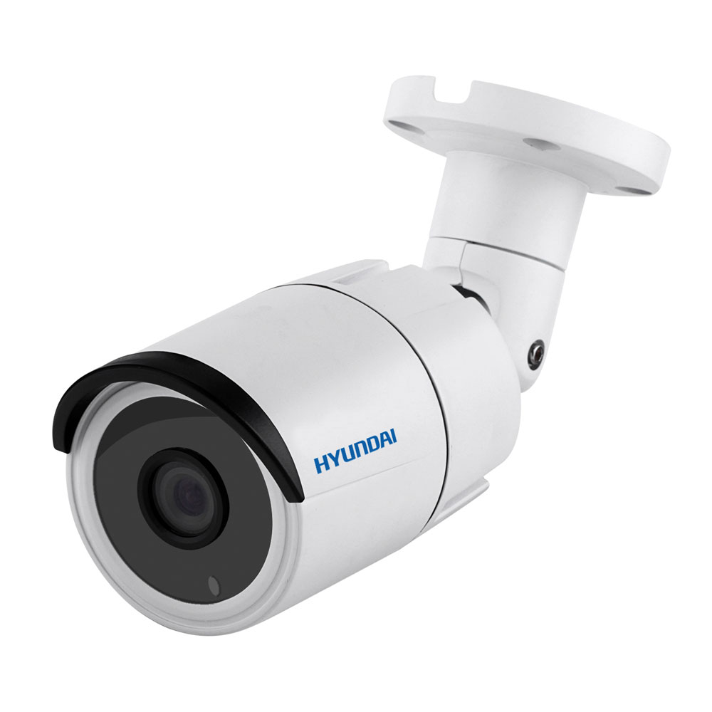 HYU-146 | 4 in 1 bullet camera PRO series with IR illumination of 20m, for outdoors