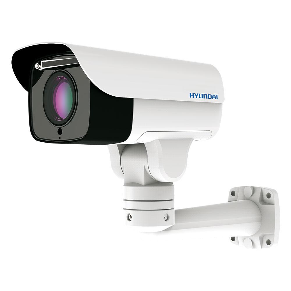 HYU-259 | PTZ bullet IP camera with IR illumination of 100 m for outdoors