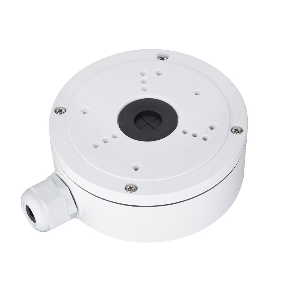 HYU-301N | Junction box for HYUNDAI and HiWatch™ HIKVISION® bullet cameras.