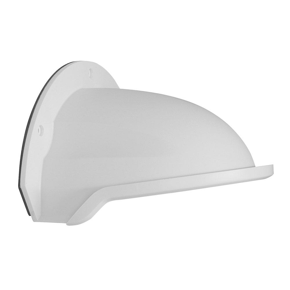 HYU-361 | Rain protection visor for HYUNDAI domes