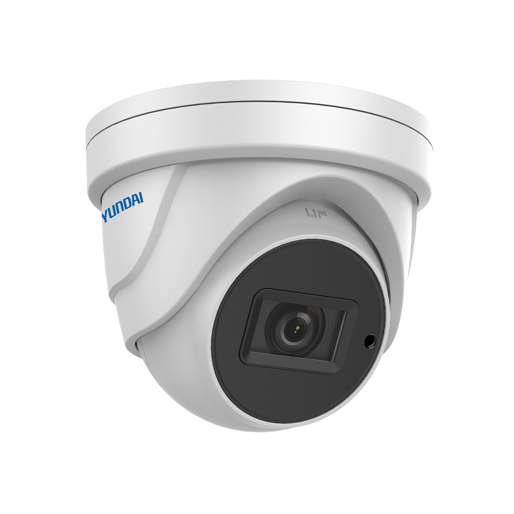 HYU-491 | 4 in 1 dome PRO series with Smart IR of 40 m for outdoors