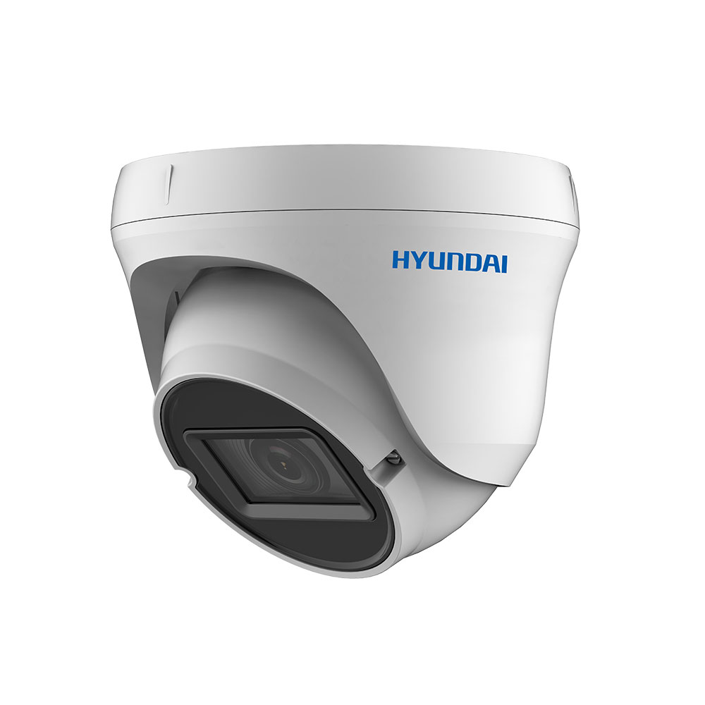 HYU-515 | 4 in 1 dome PRO series with Smart IR of 40 m for outdoors