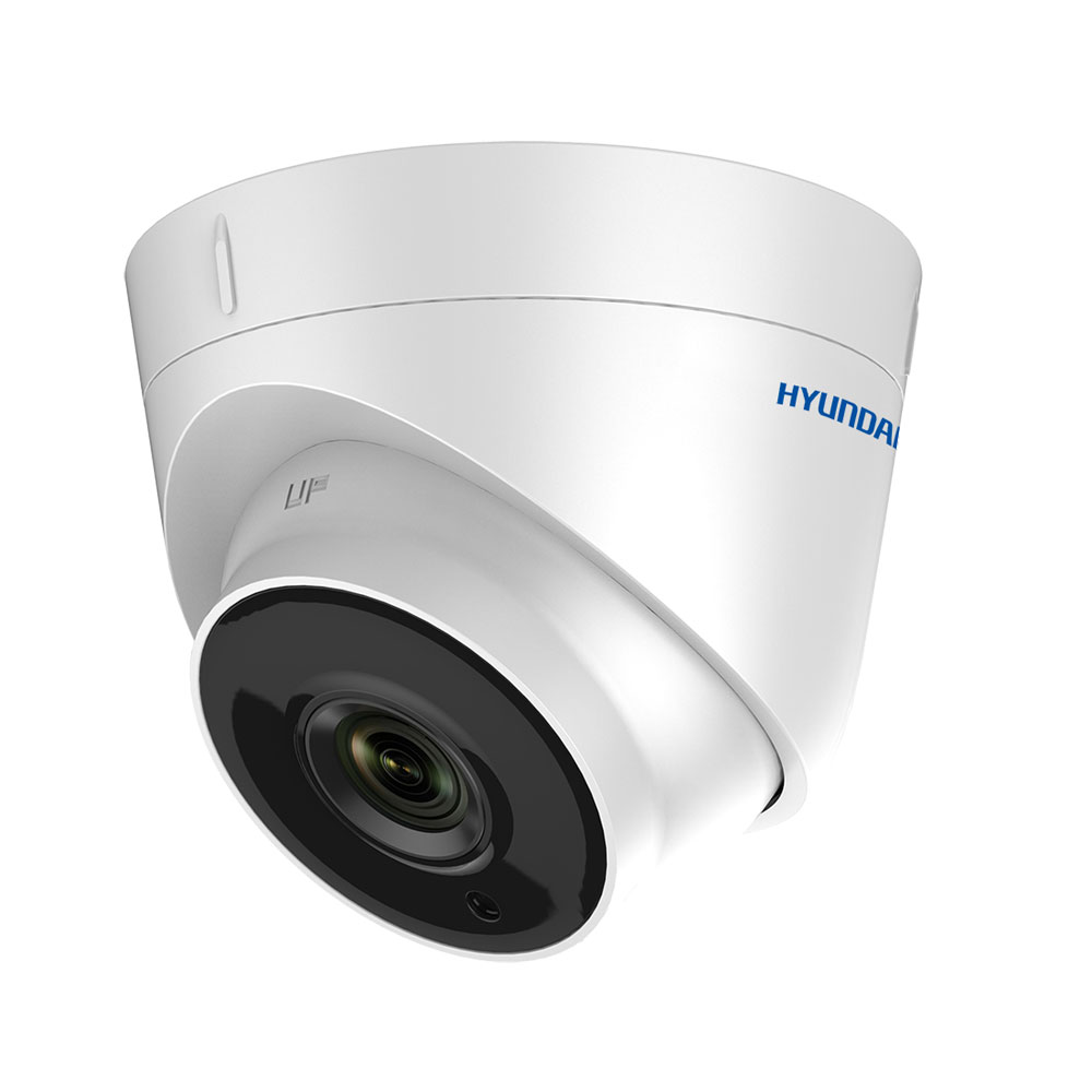 HYU-570 | HD-TVI dome PRO series with Smart IR of 20 m for outdoors