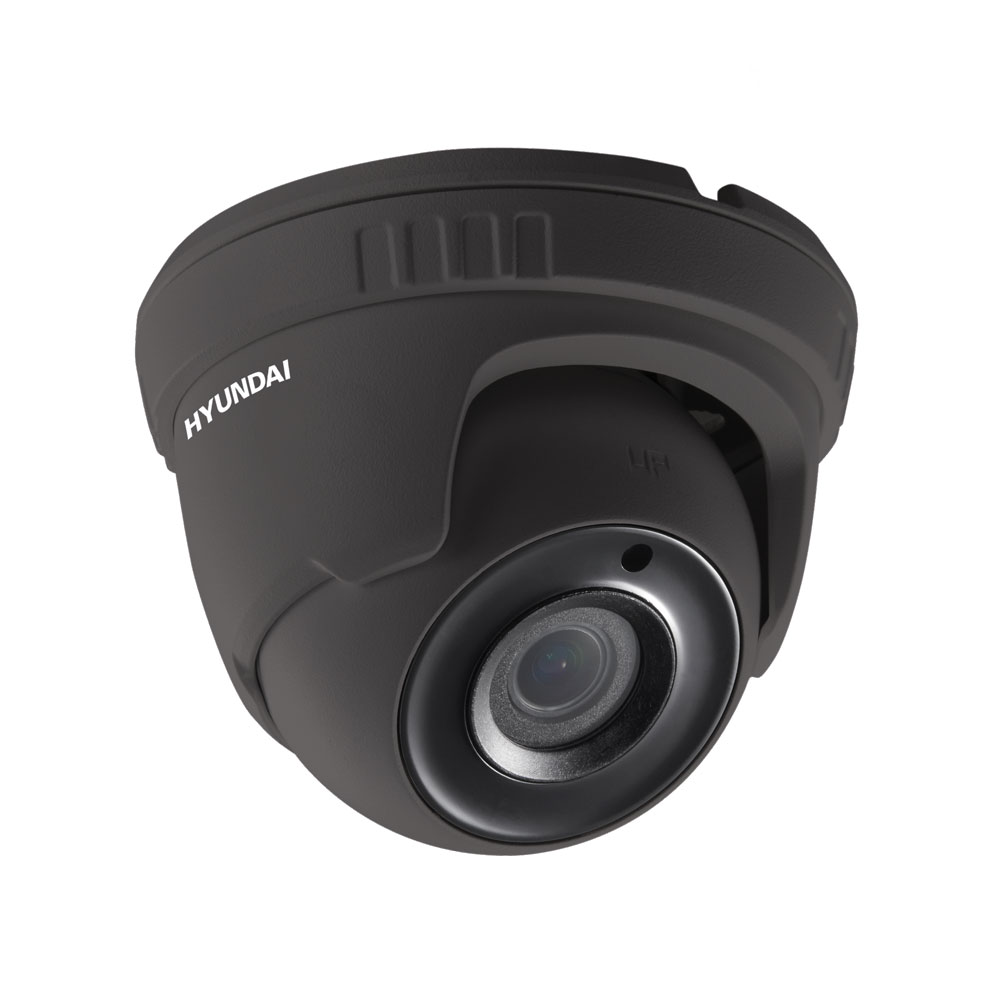 HYU-576 | 4 in 1 dome PRO series with Smart IR of 20 m for outdoors