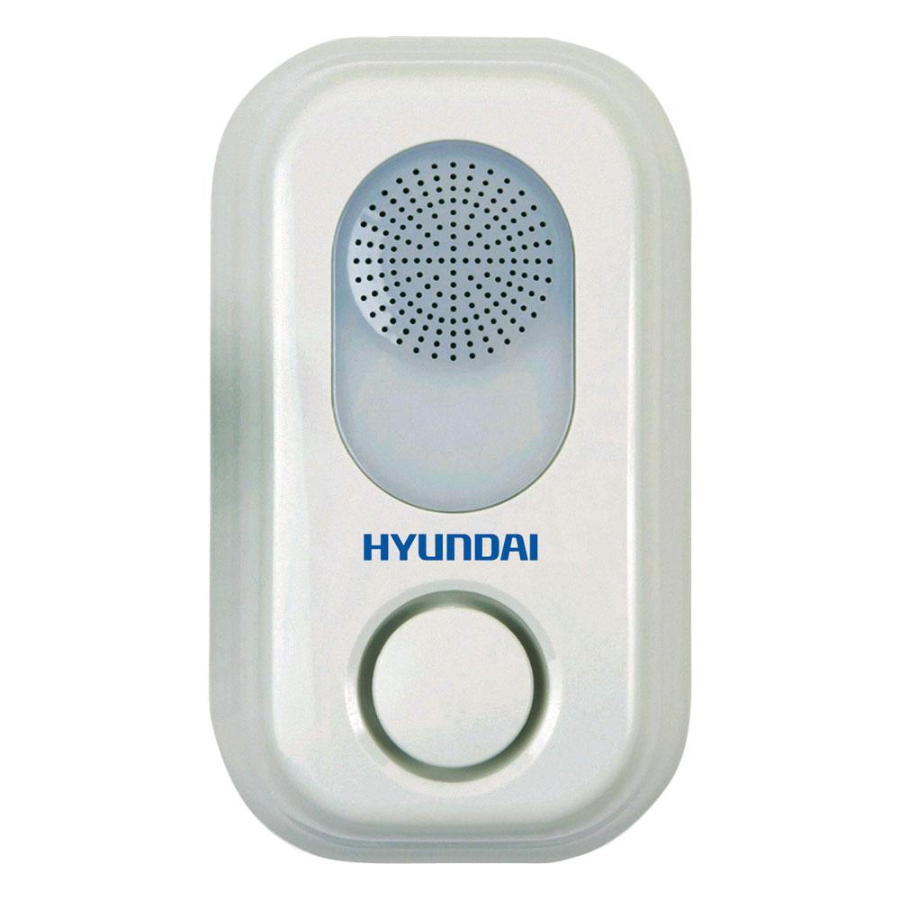 HYU-69 | Sirena vocal de interior para sistema Smart4Home