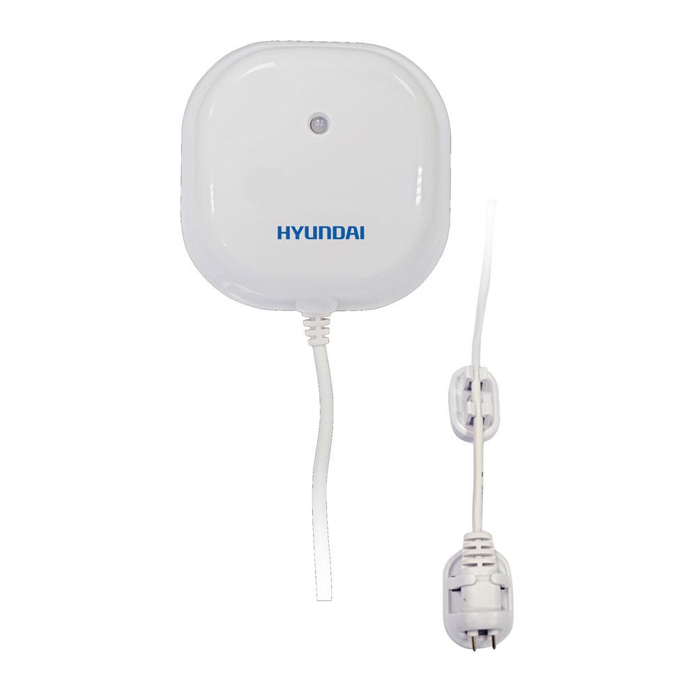 HYU-73 | Sonda de inundación vía radio para sistema Smart4Home