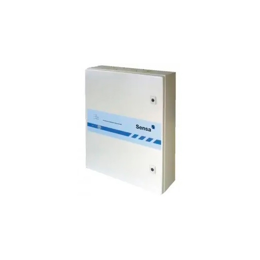 NOTIFIER-330 | SENSA control unit with 1 channel up to 2KM, equipped with 32 relay card and MODBUS PLC.
