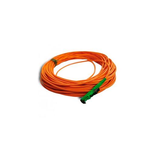 NOTIFIER-335 | Patented thermo-plastic multimode fiber optic sensor cable LSOH (double 62.5 / 125um acrylic fiber)