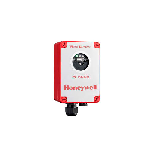 NOTIFIER-348 | UV flame detector for ATEX areas