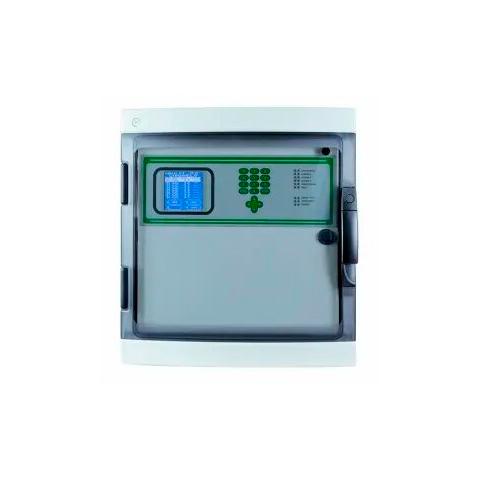 NOTIFIER-400 | Multiscan ++ Central in a 256-detector metal cabinet