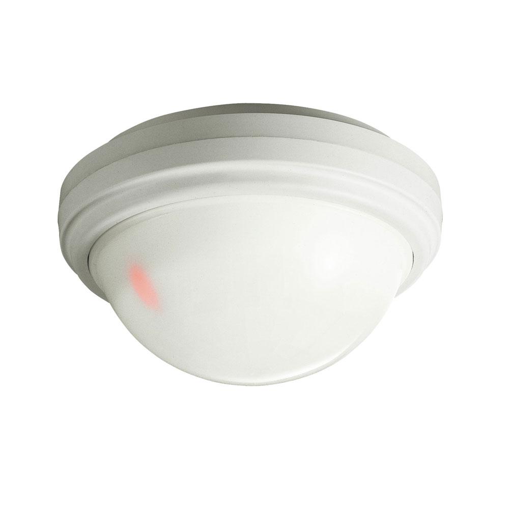 OPTEX-145 | Detector PIR QUAD de techo de Ø18 metros, 360°