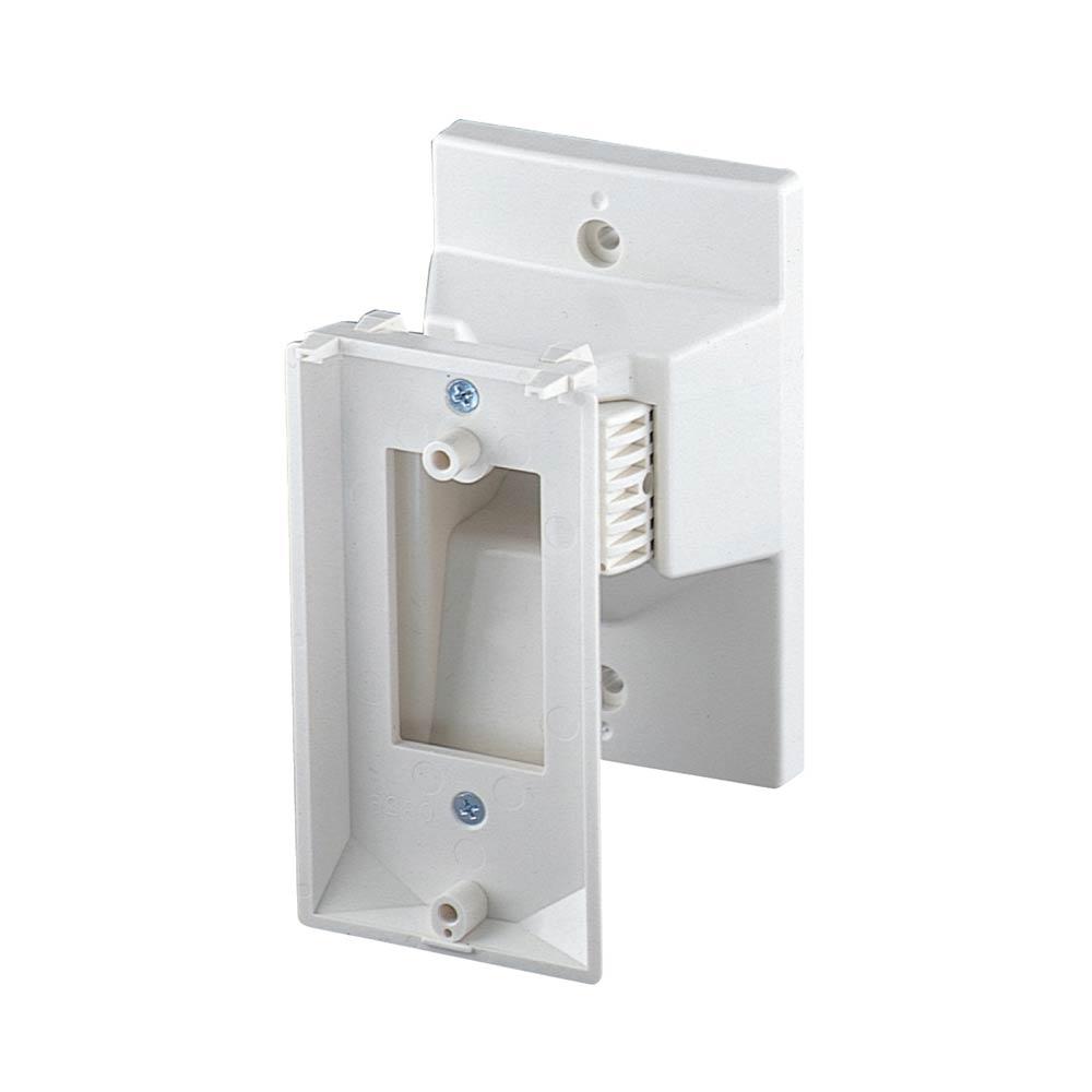 OPTEX-37 | Rótula orientable de pared para OPTEX-13 (LX-402), OPTEX-14 (LX-802N).