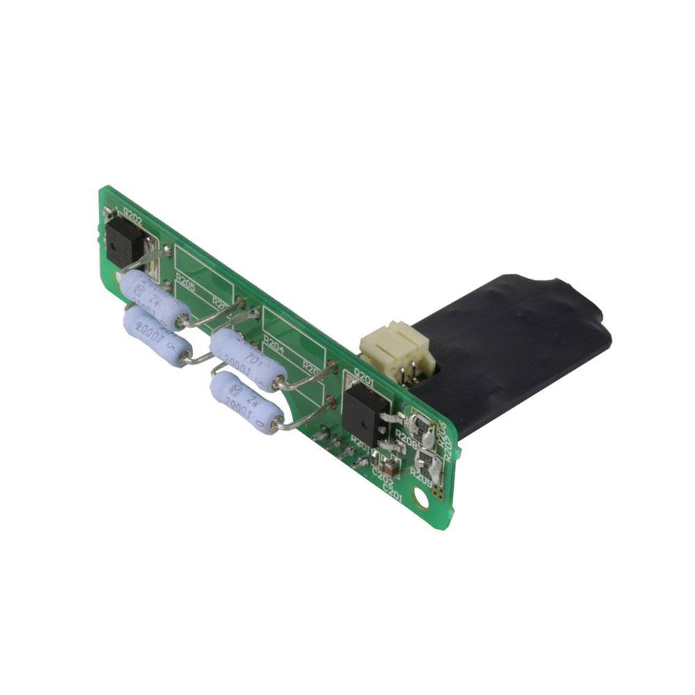 OPTEX-87 | Unidad calefactora para detectores de la serie SIP Redwall