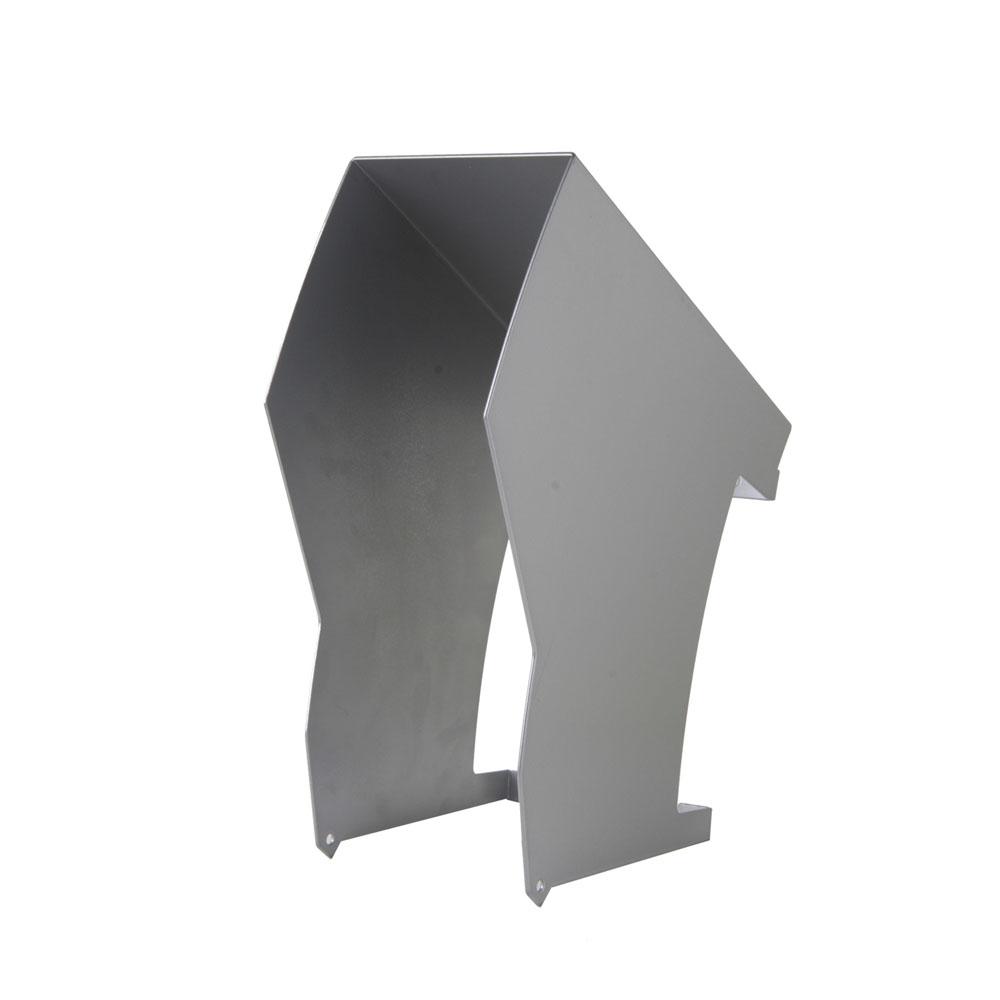 OPTEX-90 | Visera protección sol/nieve para detectores series SIP-5030/100 Redwall