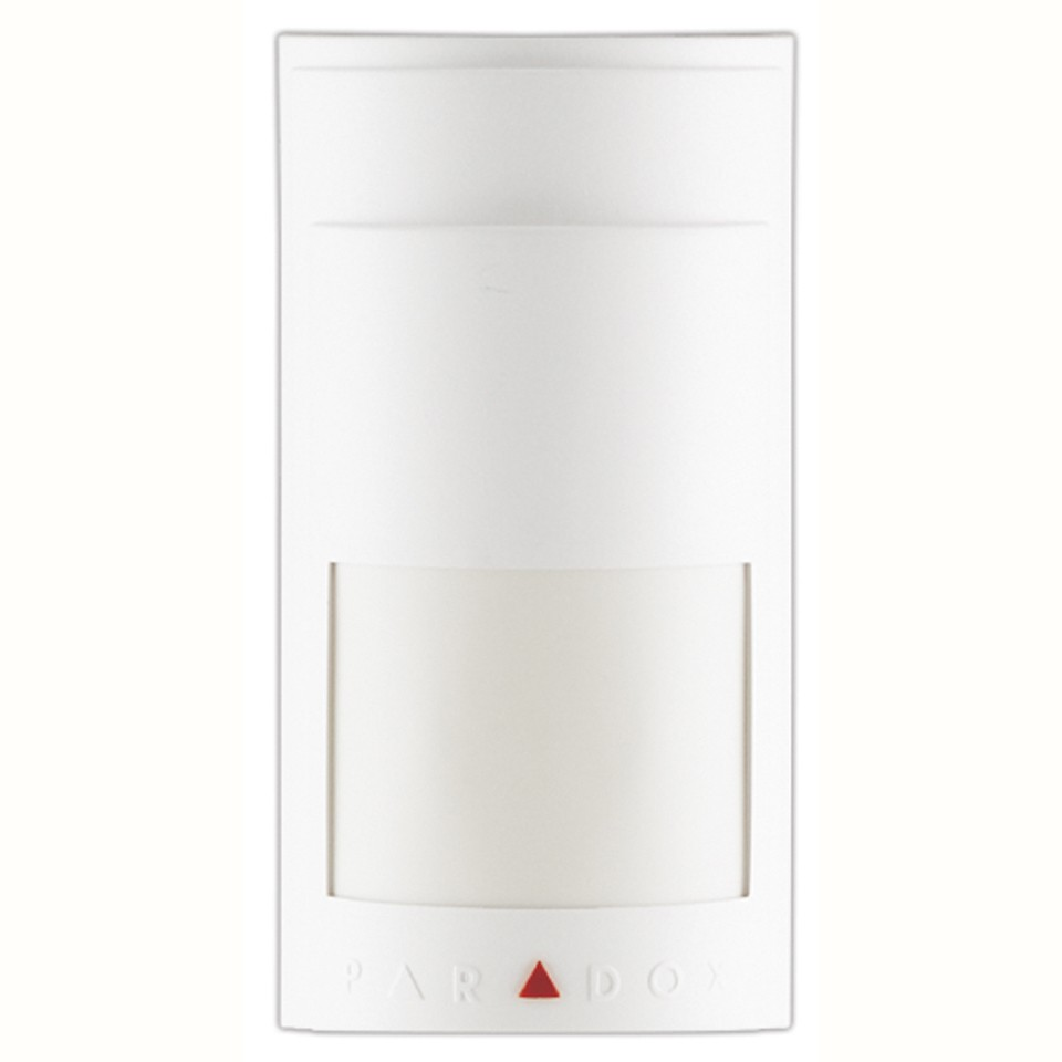 PAR-1 | Wireless PIR Motion Detector with Built-in Pet Immunity up to 10 kg