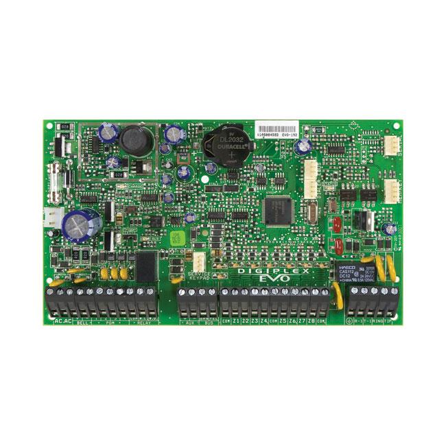 PAR-10 | Digiplex Evo™ spare circuit (8 to 192 zones)