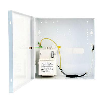 PAR-115 | Caja pequeña de alta calidad para centrales MG5000, MG5050, SP4000, SP5500 y SP6000