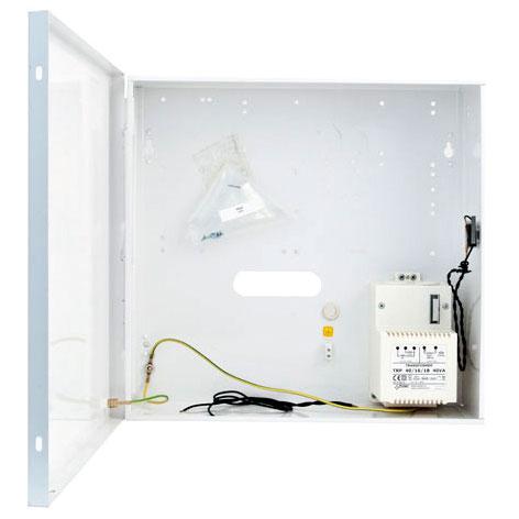 PAR-116 | Caja grande de alta calidad para centrales MG5000, MG5050, SP4000, SP5500 y SP6000 y EVO192