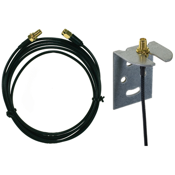 PAR-172   Cable de 14,5 metros de longitud para extender la ubicación de la antena PAR-130 (no incluida) en los GPRS modelos: PAR-25 (PCS250), PAR-142 (PCS250-G03), PAR-160 (PCS250-G01), PAR-158 (GPRS14), PAR-188N (PCS260E) y PAR-189 (PCS265)