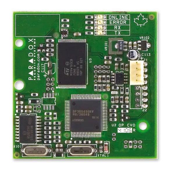PAR-18 | Plug-In Voice Module