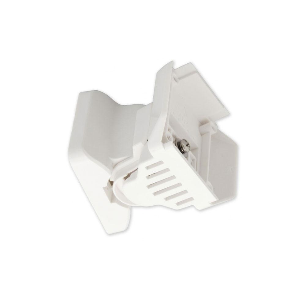 PAR-205 | Wall mounting bracket for PAR-200, PAR-201, PAR-202, PAR-203 and PAR-204 detectors
