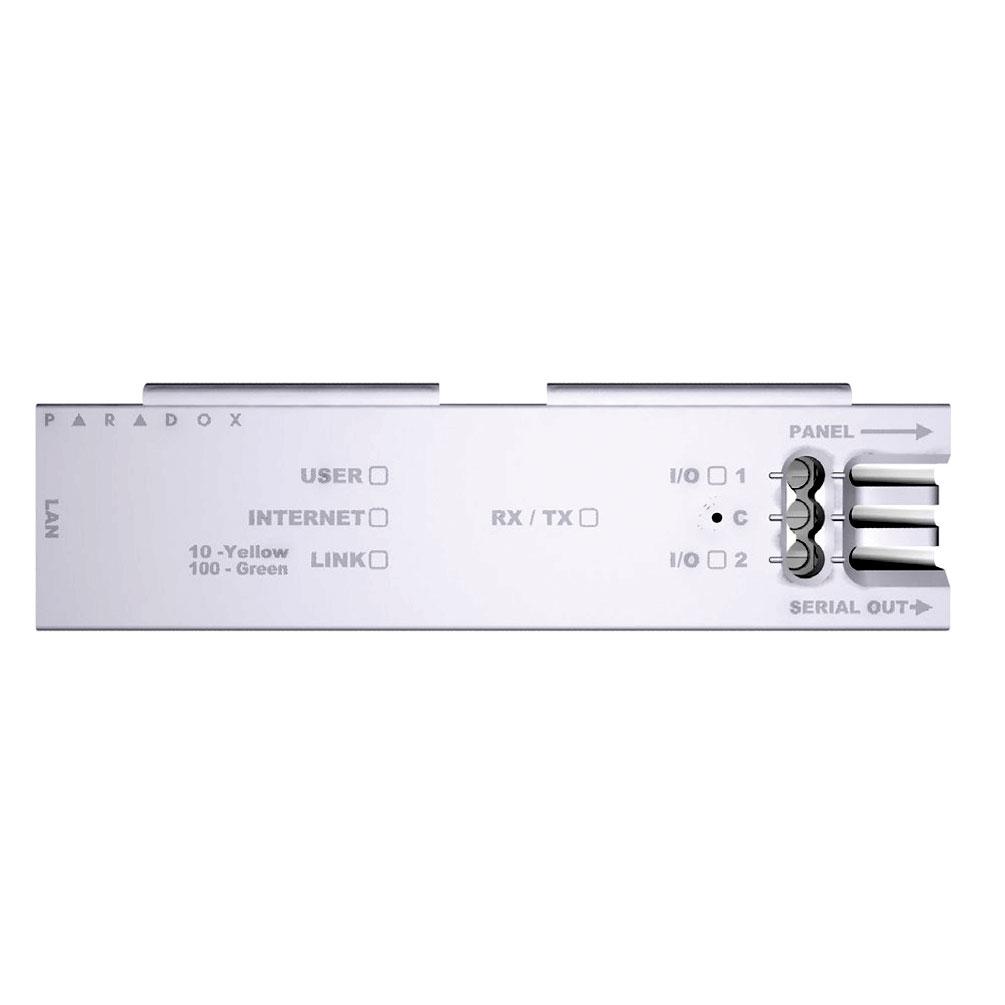 PAR-21N | Módulo transparente de comunicación IP bidireccional en caja