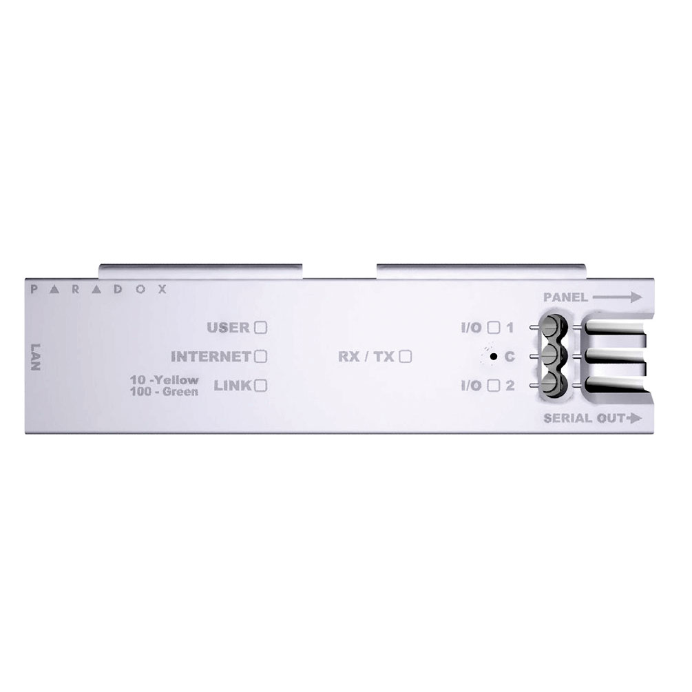 PAR-21N | Transparent bi-directional IP communication module in box