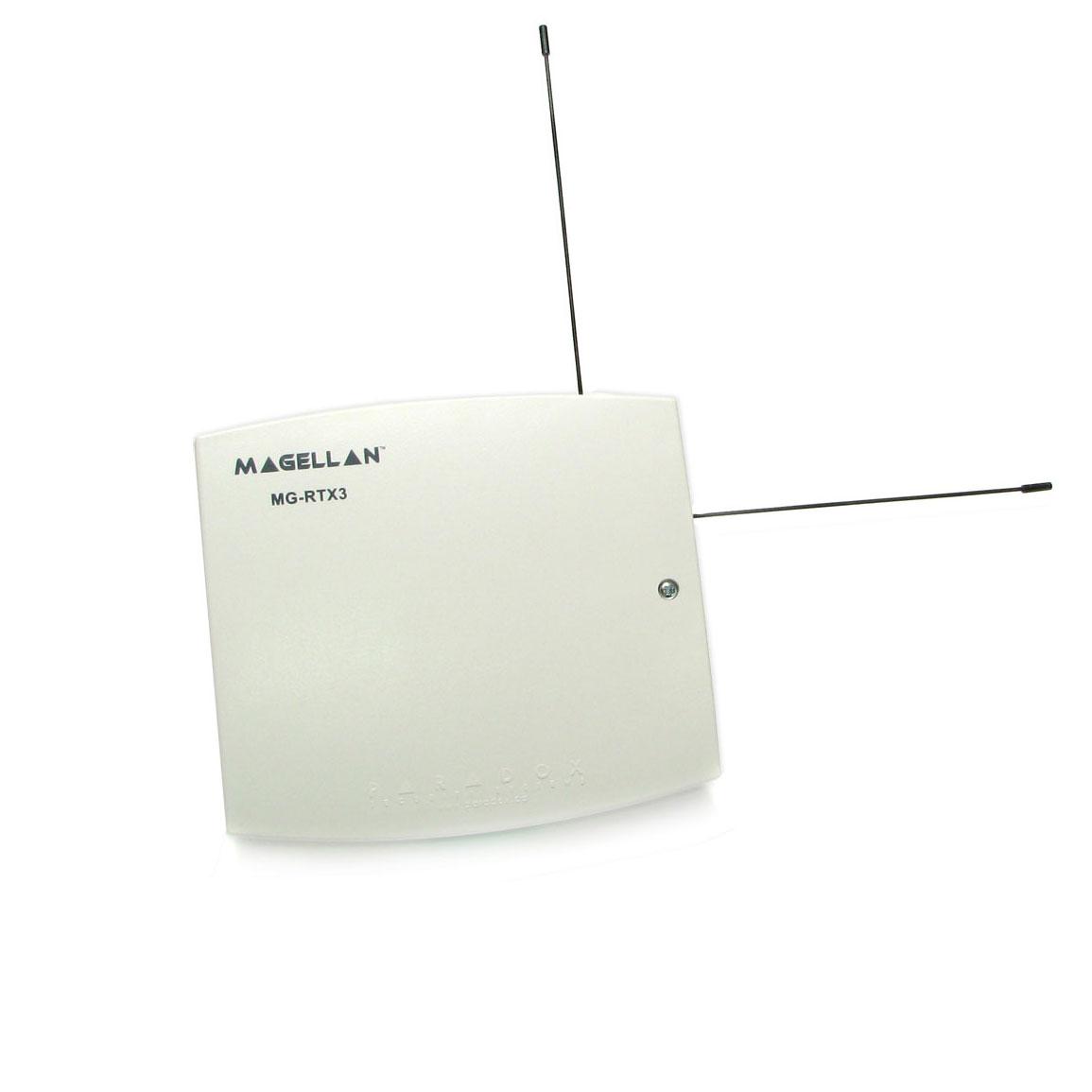 PAR-22N | Wireless Expansion Module (32 zones)