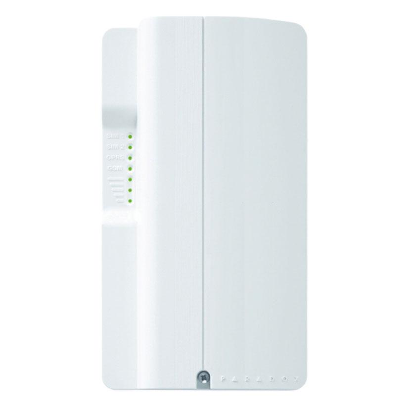 PAR-25 | Transmisor bidireccional GSM/GPRS para centrales PARADOX