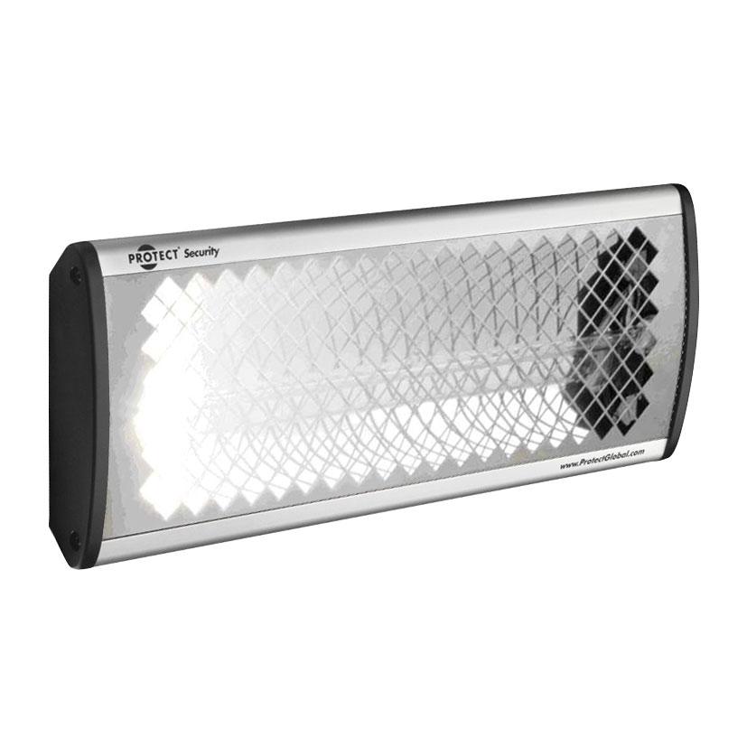 PROT-13 | Luz estroboscópica de alta velocidad