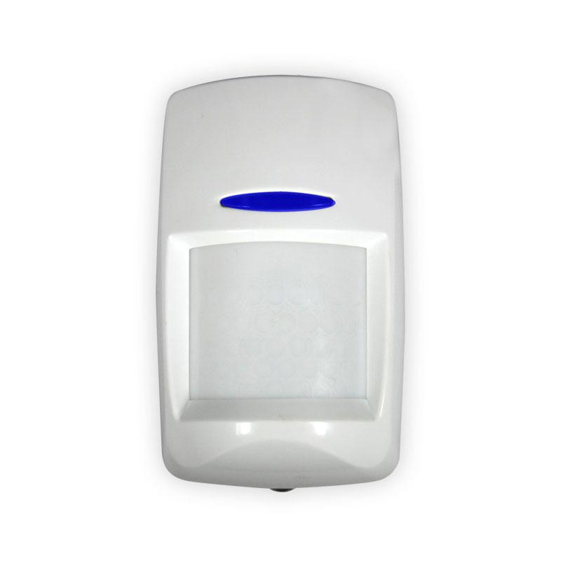 PYRO-2 | Detector volumétrico Pyronix con PIR dual y antimascotas de hasta 10 kg