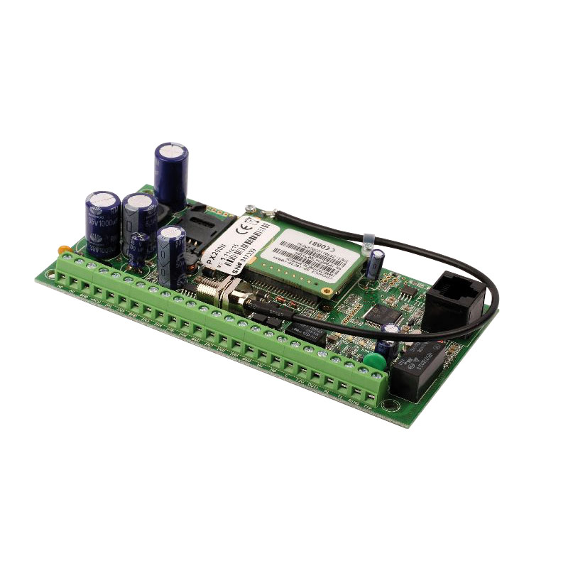 QAR-262A | Transmisor GPRS