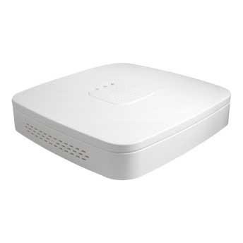 SAM-2438 | NVR IP  8 channels