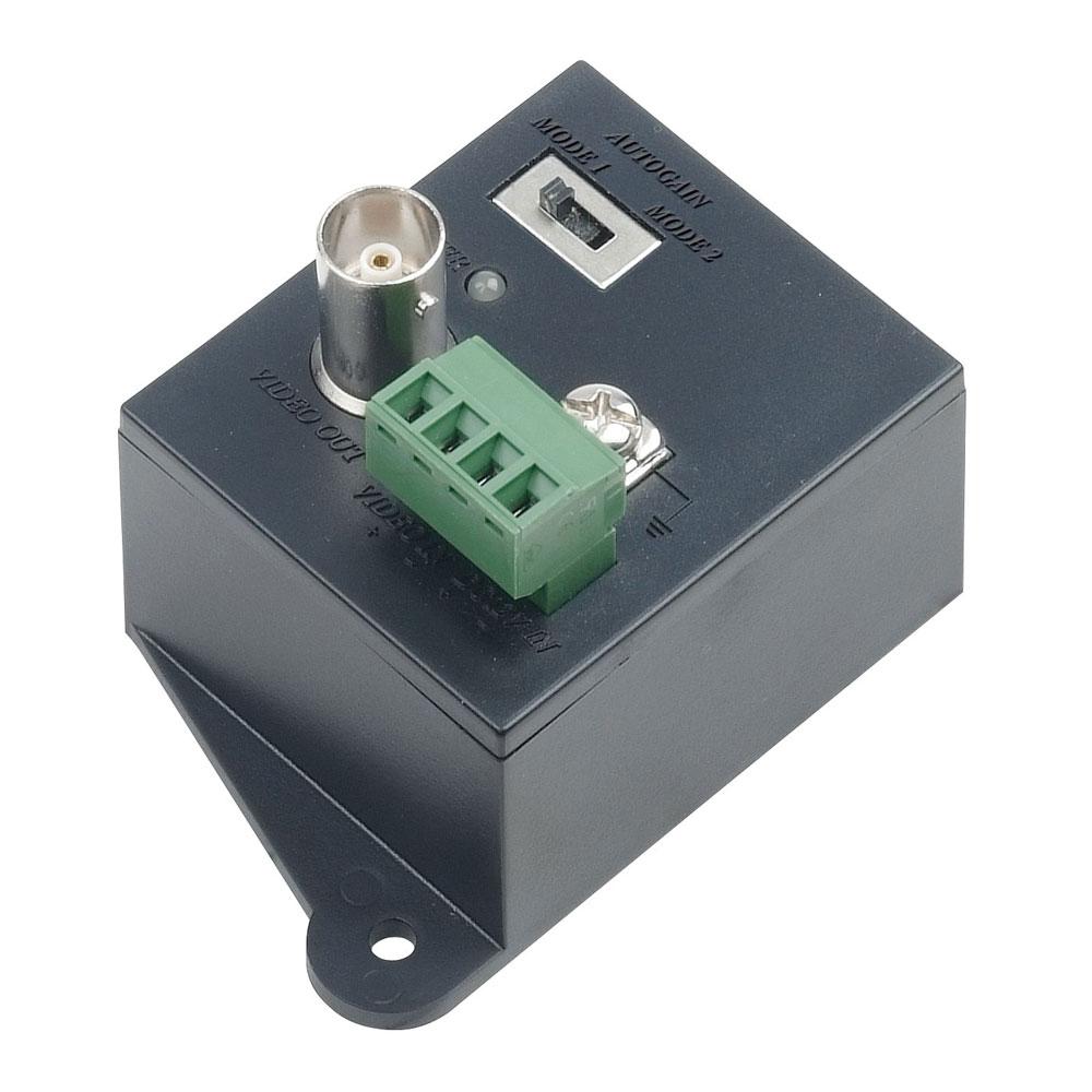 SAM-2071 | Long-range active video receiver